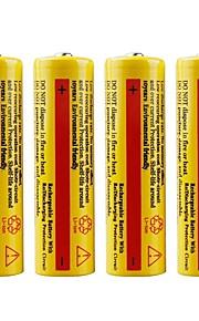 Iluminação Baterias Recarregável EmergênciaCampismo / Escursão / Espeleologismo Uso Diário Polícia / Militar Ciclismo Caça Pesca Viajar
