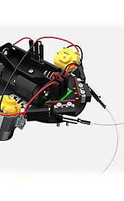 Legetøj Til Drenge Opdagelse Legesager GDS-sæt Pædagogisk legetøj Robot Metal