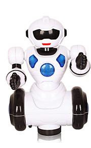 Robô FM Cantando Dançando Eletrônica Kids '