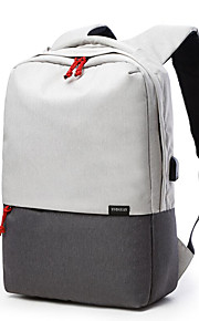 laptop rugzak schooltassen zakenreizen carry-on computer dagrugzak 15,6 inch