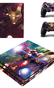 B-Skin® PS4 pro Protective Sticker Cover Skin Controller Skin Sticker