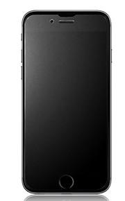 per iphone7 più Pellicole di PET abrasivo con un imballaggio