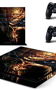 B-Skin Borse, custodie e pellicole Per PS4 Novità