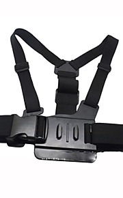 Chest Harness Adjustable For Gopro 5 Universal