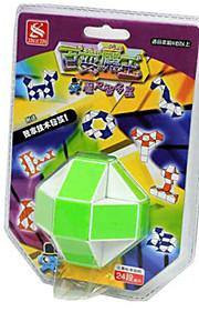 Let Glidende Speedcube GDS-sæt Magiske terninger glat Sticker /