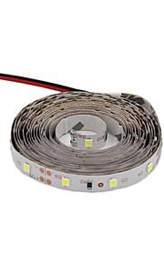 2W W フレキシブルLEDライトストリップ 100 lm DC12 0.5 m 30 LEDの ウォームホワイト ホワイト レッド ブルー グリーン