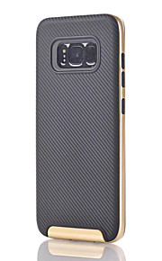Per Resistente agli urti Custodia Custodia posteriore Custodia Tinta unita Resistente PC per SamsungS8 S8 Plus S7 edge S7 S6 edge plus S6