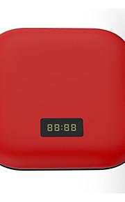 TAPI Amlogic S905X Android TV Box,RAM 1GB ROM 8GB Quad Core WiFi 802.11n Bluetooth 4.0