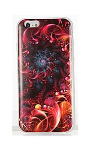 Per IMD Fantasia/disegno Custodia Custodia posteriore Custodia Colore graduale e sfumato Morbido TPU per AppleiPhone 7 Plus iPhone 7