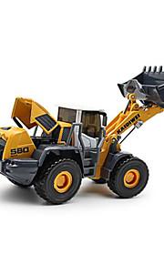 Ruspa Giocattoli Giocattoli Car 01:50 Metallo Plastica Giallo Modellino e gioco di costruzione