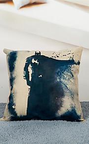 1 Pcs  Cartoon cushion cover   45cm*45cm  Decorative Pillow Cover