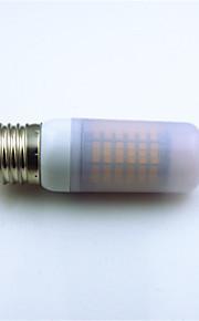 5W E14 G9 GU10 E12 E26/E27 E27 LED-kornpærer T 144 SMD 2835 700 lm Varm hvit Hvit AC220 V 1 stk.