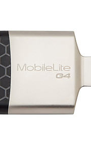 Kingston usb 3.0 kaartlezer mobilelite g4