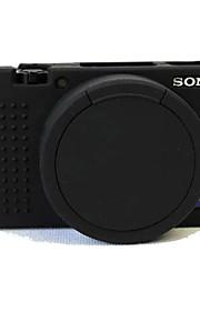 Capa-Preto Rosa Cinzento--Um Ombro-Sony-Câmara Digital