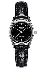 Casio Watch Pointer Series Business Casual Quartz Women's Watches LTP-1094E-1A