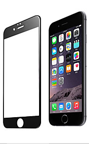 3d עגול מעוגל קצה מזג זכוכית עבור iPhone 7 כיסוי מלא מגן פרמיה מגן מסך הסרט במקרה בטיחות