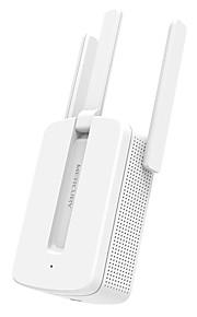 Расширитель диапазона ртути wifi расширитель 300mbps усилитель усилителя усилителя беспроводной повторитель mw310re китайская версия