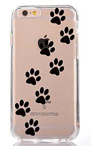 Pour iphone 7 cartoon tpu doux ultra-mince couverture couverture arrière housse pour apple iphone 7 plus 6s 6 plus se 5s 5 5c 4s 4