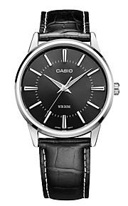 Casio Watch Classic Fashion Business Simple Waterproof Quartz Men's Watch MTP-1303L-1A