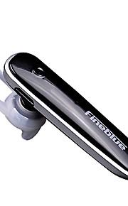 Fineblue fx-2 bezprzewodowe stereofoniczne słuchawki Bluetooth 4 redukcja zakłóceń telefon komórkowy może wyświetlać ilość energii