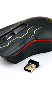 Profesional videojuegos ópticos gamer ratón 1600 dpi usb tejido alambre cableado ratón ratón led backlight ratones para pc gamer