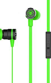 Funur המחשב השולחני הטלפון הנייד אוזניות כללי המשחק באס 2 מטר עם אוזן העוגן של חיטה