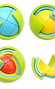Brinquedos Para meninos Brinquedos de Descoberta Quebra-Cabeça Circular
