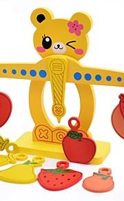 Brinquedos Para meninos Brinquedos de Descoberta Ábaco Jogos de Madeira Brinquedos Madeira Natural