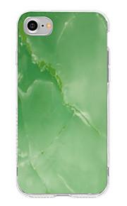 Iphone 7 iphone 6s plus Fallabdeckungsmuster rückseitige Abdeckungsfalllinien / Wellen weiches tpu für appleiphone 7 plus iphone 6 plus