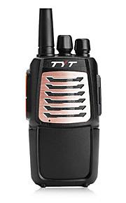 TYT A8 7W Two Way Radio UHF 400-520MHZ  Walkie Talkie Wireless Handheld FM Transceiver