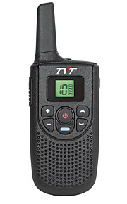 TYT TH-258 Portable 2.5W chargeable small mini Multi Channels Mini Toy Gifts 3-5KM Two Way Radio Walkie Talkie for Kid