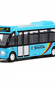 Pojazd nakręcany od tyłu Autobus Metal