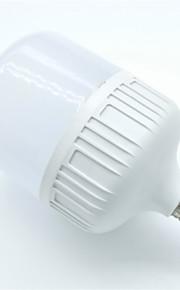 50W LED-globepærer A95 44 SMD 2835 3600 lm Kjølig hvit Dekorativ V