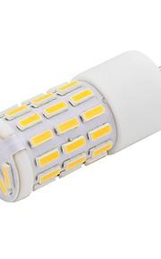 2.5W 2-pins LED-lampen T 42 SMD 4014 120 lm Warm wit Koel wit V 1 stuks