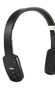 Fones de ouvido para fone de ouvido bluetooth v4.0 com touch hoco w4
