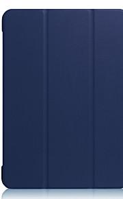 For iPad Pro 10.5 Ultra Slim PU Leather Smart Shell Stand Case Cover With Auto Wake/Sleep iPad (2017) Pro 9.7 Air 2 Air iPad 2 3 4 mini 1 2 3 mini 4