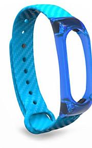 Pulseira para xiaomi mi faixa de substituição de faixa 2 - azul