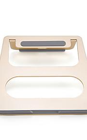 Supporto regolabile Ripiegabile altro computer portatile Macbook Laptop Tutto in 1 Alluminio