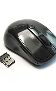 2.4g drahtloses photoelektrisches Bürogebrauch justierbare Maus