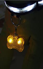 Kaulapannat Kannettava LED-valo Yhtenäinen