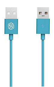 Lightning Normal Cable Para iPhone iPad