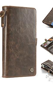 Pokrowiec do samsung galaxy s8 s8 plus luksusowy, odłączany, 2-w-1 walizka na telefon komórkowy