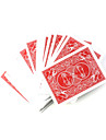 magia poker (predizer qualquer do cartao escolhido)