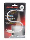 Flexible USB LED Laptop/Notebook Light (Silver)