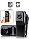 Mini Portable Video Cameras DV/DVR (Support 16GB MicroSDHC Card)