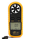 GM816 Anemometer Wind Meter with Thermometer