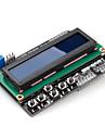 16 × 2 LCD 키패드 방패 (Arduino를위한) UNO 메가 Duemilanove를