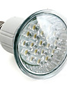 1W E14 LED-spotlights MR16 20 Högeffekts-LED 100 lm Naturlig vit AC 220-240 V