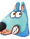 Игрушка для котов Игрушки для животных Кошачья приманка Лошадь Текстиль Синий