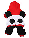 Dog Costume / Hoodie / Outfits Red Dog Clothes Winter / Spring/Fall Animal Cute / Cosplay